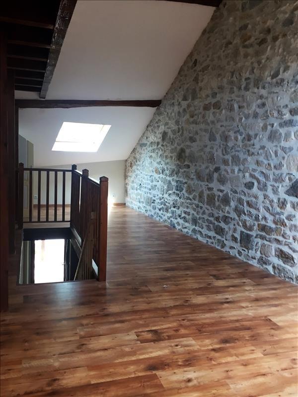 Vendita casa Culoz 165000€ - Fotografia 5