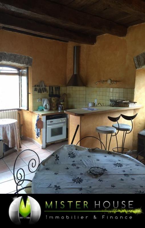 Verkoop  huis Negrepelisse 168000€ - Foto 6