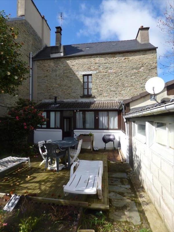 Vente maison / villa Cherbourg 187932€ - Photo 1