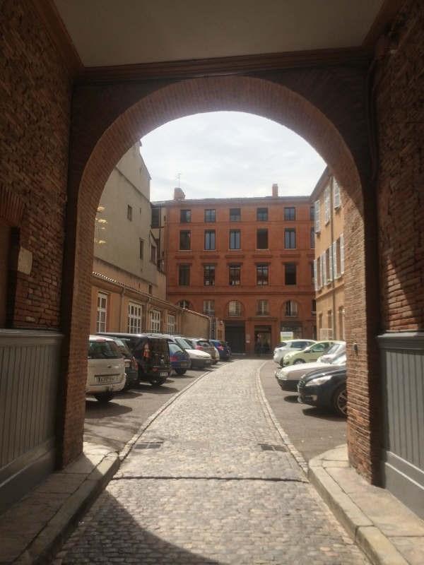 Rental apartment Toulouse 483€ CC - Picture 1