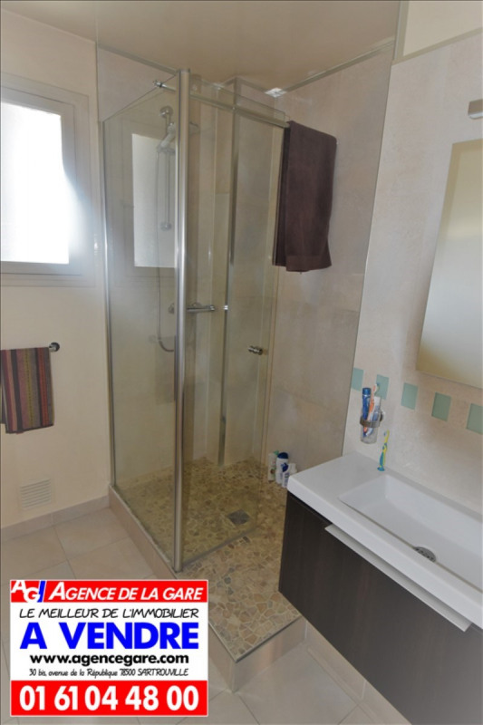 Vente appartement Sartrouville 137 000€ - Photo 3
