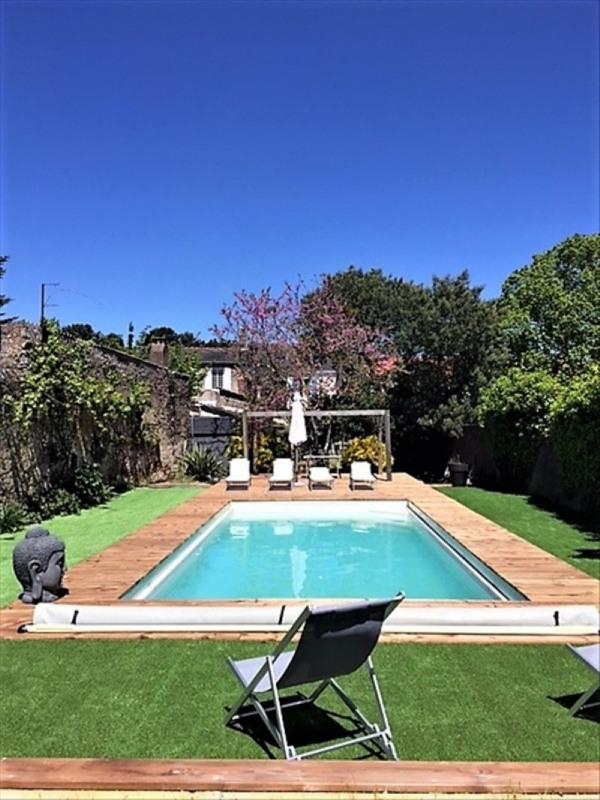 Vente maison / villa Paimboeuf 397100€ - Photo 8