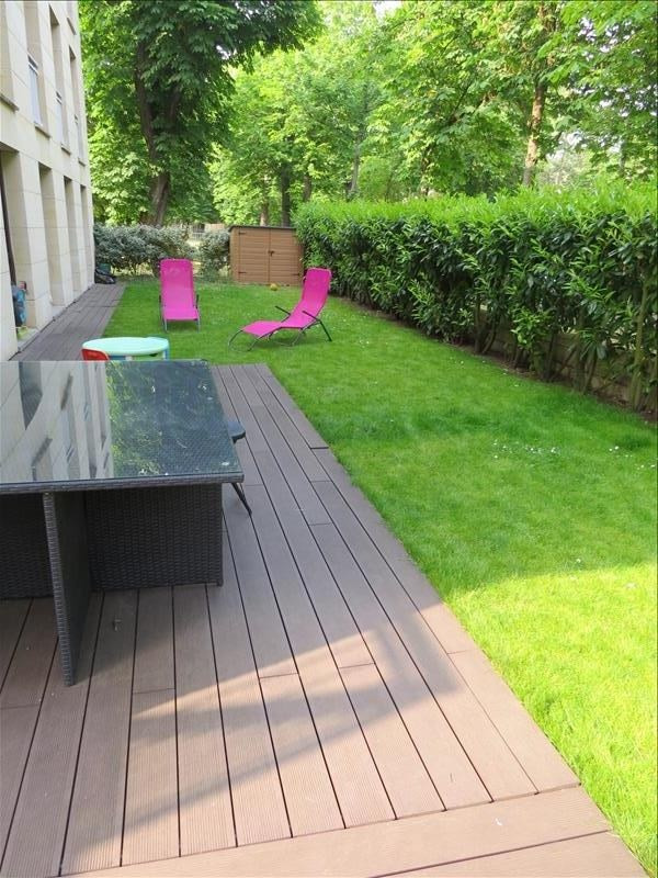 Sale apartment Maisons-laffitte 679 000€ - Picture 8