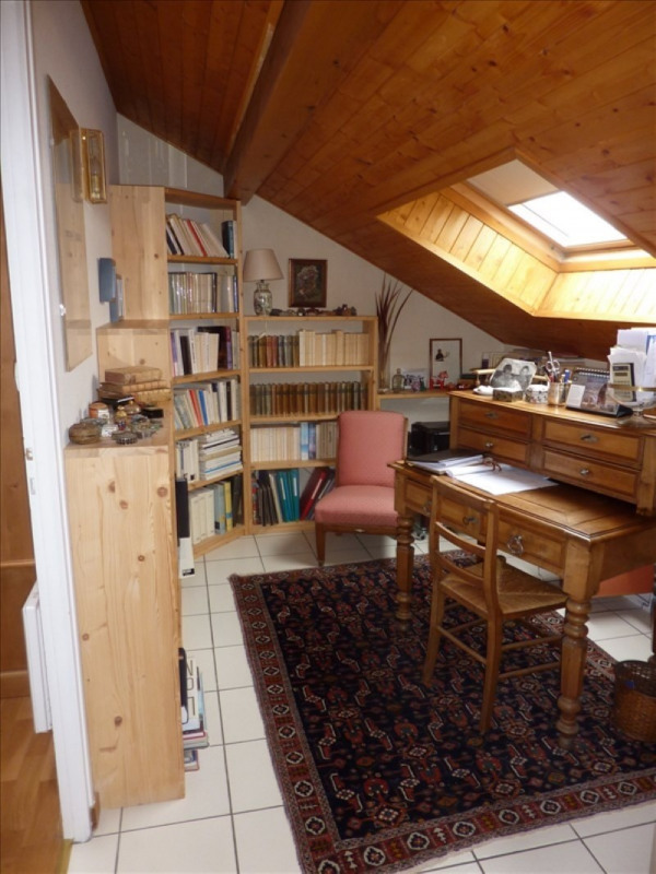 Vente appartement Chevry 395 000€ - Photo 9
