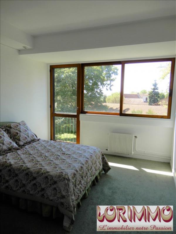 Vente appartement Le coudray montceaux 320000€ - Photo 6