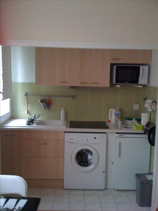 Location appartement Boulogne billancourt 841€ CC - Photo 1