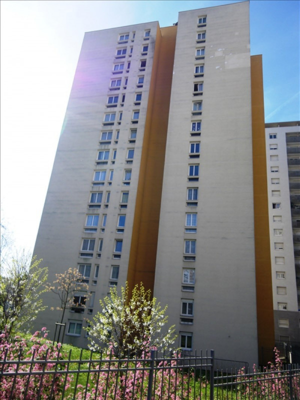 Sale apartment Argenteuil 140 000€ - Picture 4