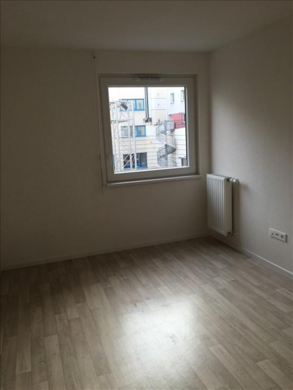 Rental apartment Strasbourg 528€ CC - Picture 4