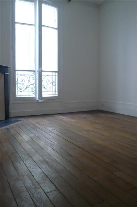 Rental apartment Paris 16ème 1190€ CC - Picture 6