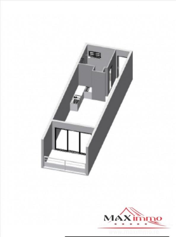 Vente appartement St denis 152800€ - Photo 2