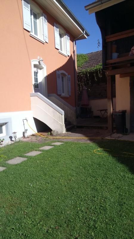 Rental house / villa Burnhaupt le bas 1150€ CC - Picture 7