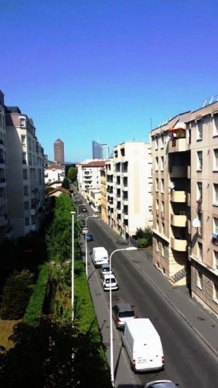 Vente appartement Lyon 3ème 215250€ - Photo 1