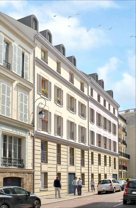 achat appartement 1 pi ce versailles appartement neuf f1 t1 1 pi ce 26m 220000 propos par. Black Bedroom Furniture Sets. Home Design Ideas