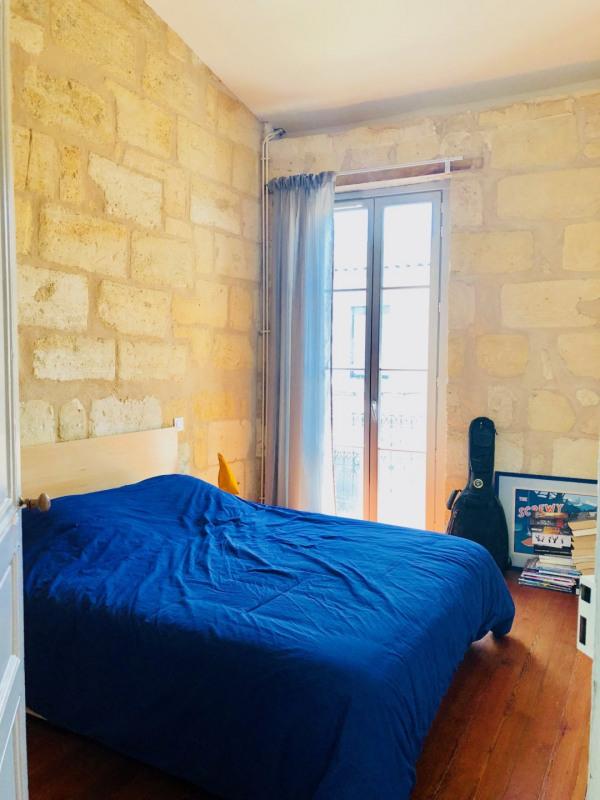 Vente appartement Bordeaux 499200€ - Photo 5