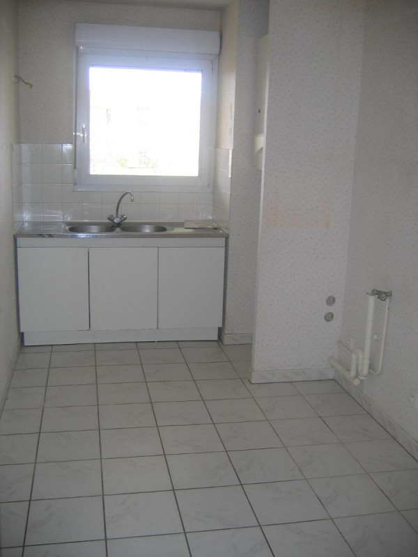 Location appartement Dijon 920€ CC - Photo 4