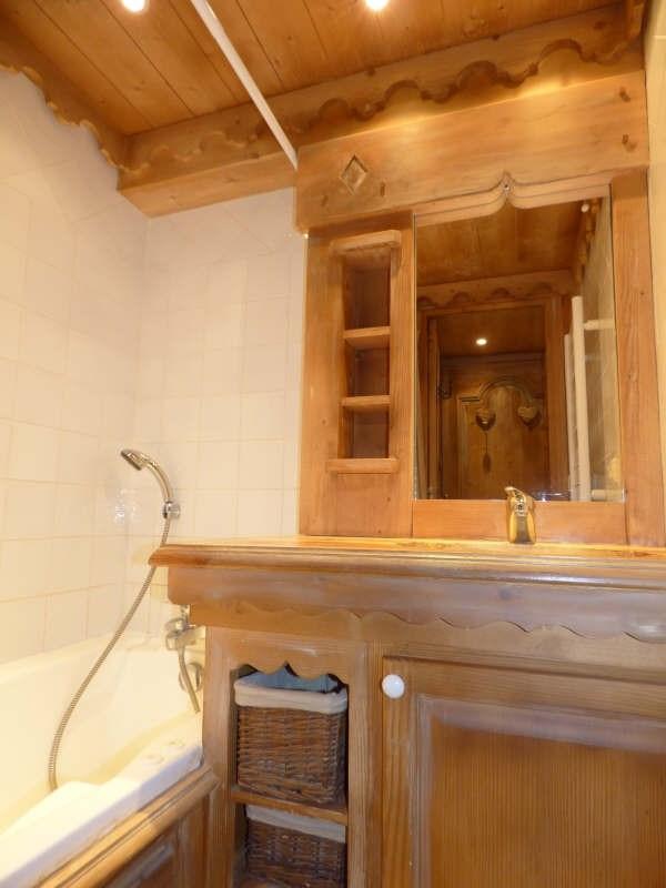 Sale apartment Meribel 378000€ - Picture 6