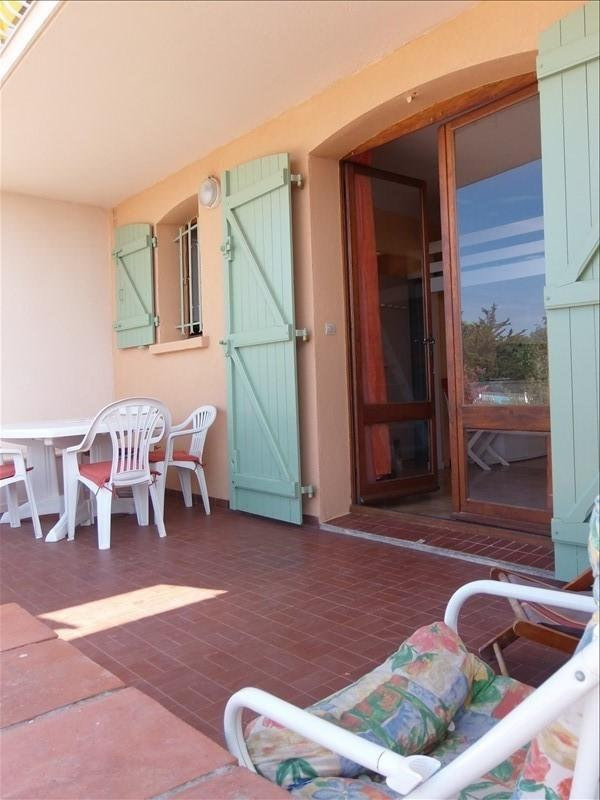 Vente appartement Giens 137 800€ - Photo 3