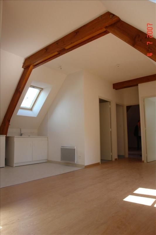 Produit d'investissement immeuble Moulins 363825€ - Photo 5