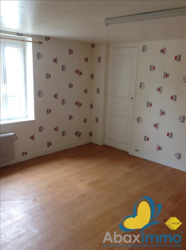 Rental apartment St pierre sur dives 430€ CC - Picture 1