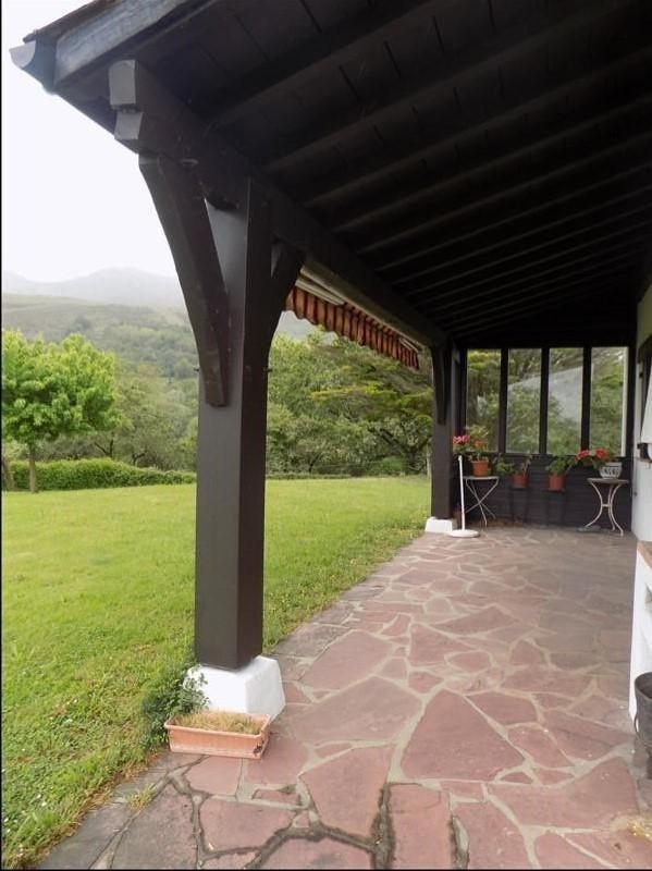 Vente maison / villa Sare 395000€ - Photo 1