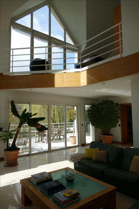 Vente de prestige maison / villa Verrieres le buisson 1490000€ - Photo 6