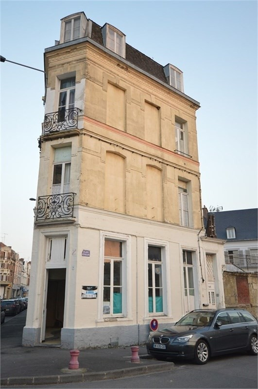 Location Local commercial Cambrai 0