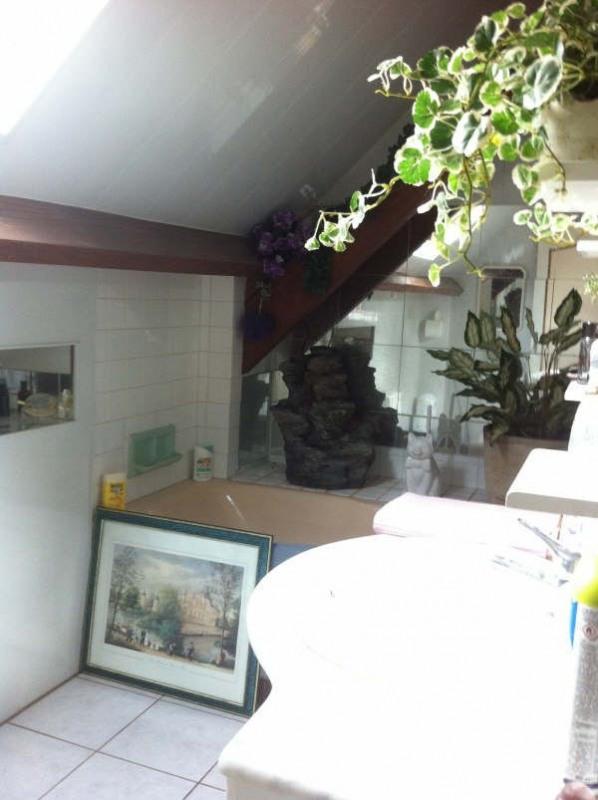 Sale house / villa Axe le chatelet - monterea 286000€ - Picture 8