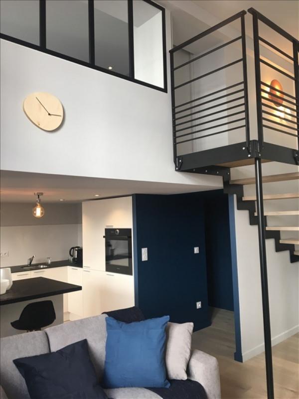 Verhuren  appartement Lyon 2ème 1300€ CC - Foto 3