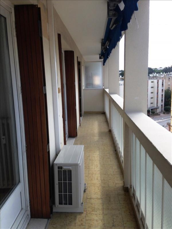 Vente appartement Toulon 145000€ - Photo 1