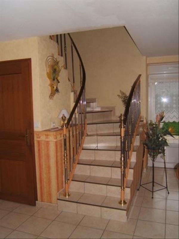 Vente maison / villa Guegon 127200€ - Photo 9