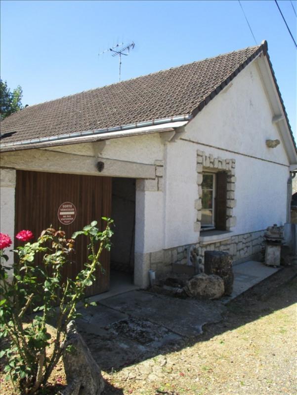 Vente maison / villa Montoire sur le loir 65200€ - Photo 2