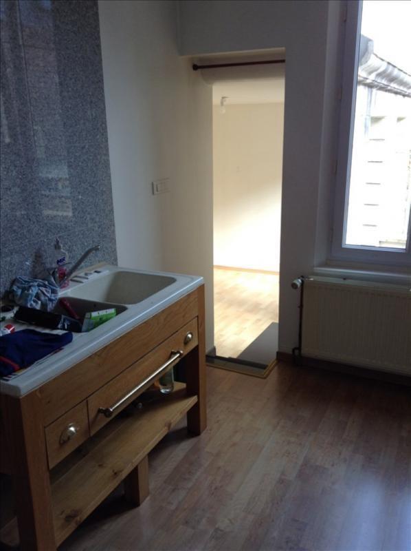 Rental apartment St quentin 460€ CC - Picture 2