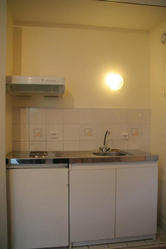 Location appartement Fontainebleau 640€ CC - Photo 6