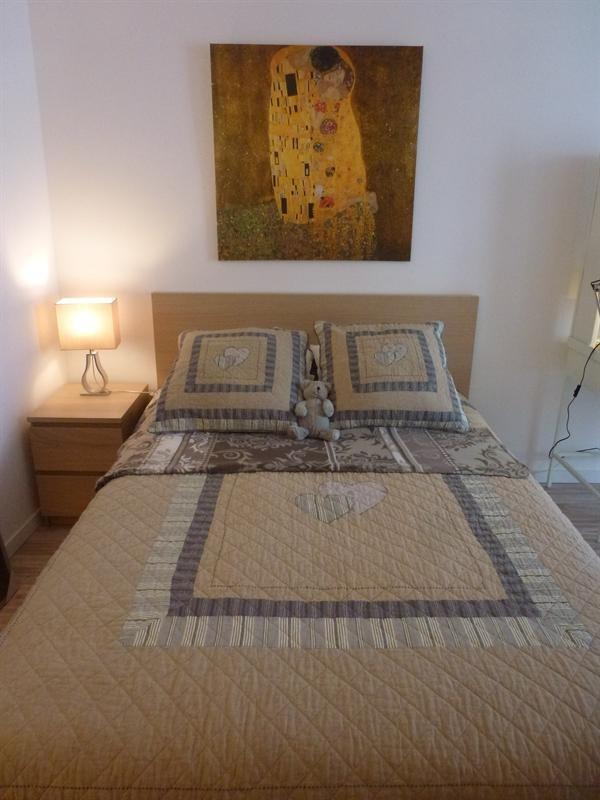 Rental apartment Fontainebleau 1000€ CC - Picture 9