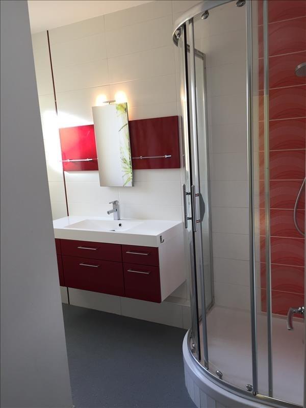 Vente maison / villa St benoit 265000€ - Photo 9