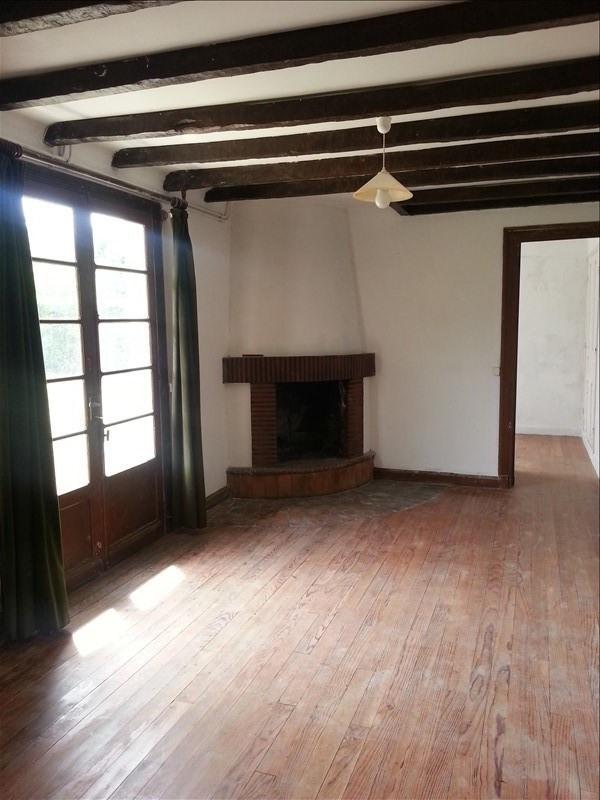 Venta  casa St etienne de baigorry 182000€ - Fotografía 6