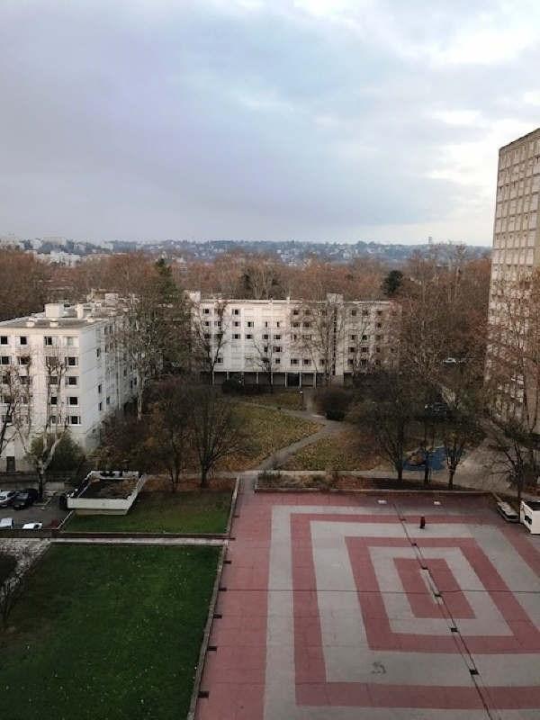 Vente appartement Villeurbanne 118800€ - Photo 1