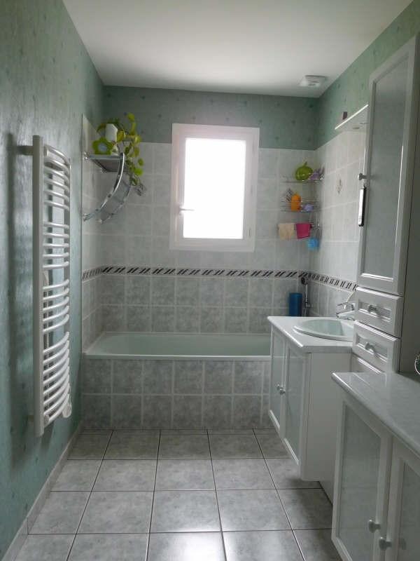 Sale house / villa St andre de cubzac 264000€ - Picture 5