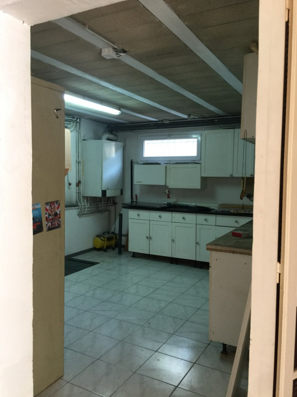 Location local commercial Noisy-le-sec 2 000€ HT/HC - Photo 11