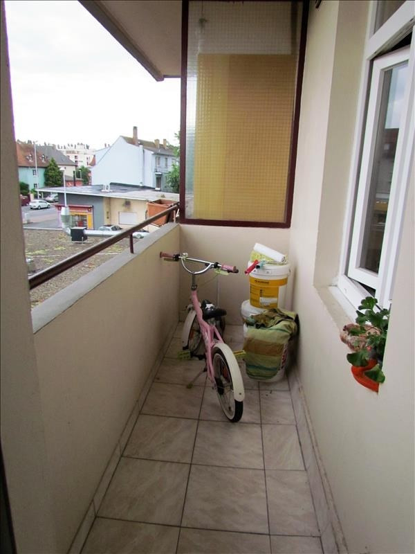 Sale apartment Strasbourg 99 750€ - Picture 3