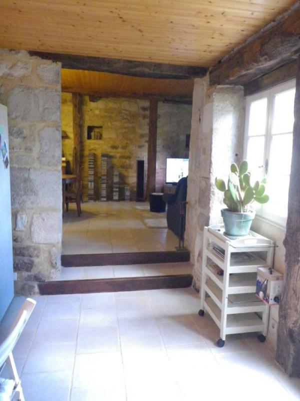 Sale house / villa Terrasson lavilledieu 224700€ - Picture 9