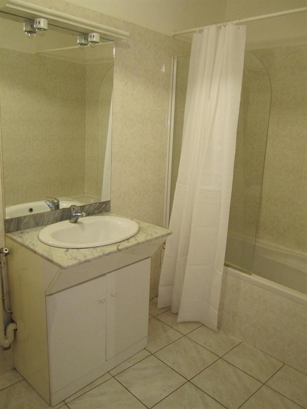 Sale house / villa Barbezieux saint-hilaire 84000€ - Picture 5