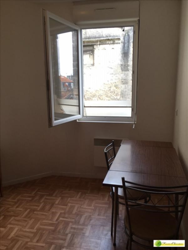 Rental apartment Angouleme 250€ CC - Picture 3