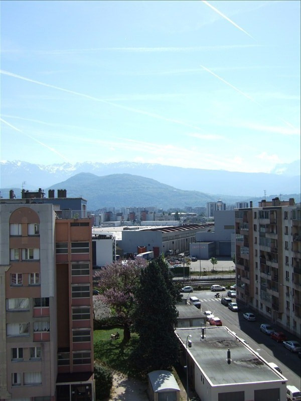 Sale apartment Grenoble 80 000€ - Picture 2