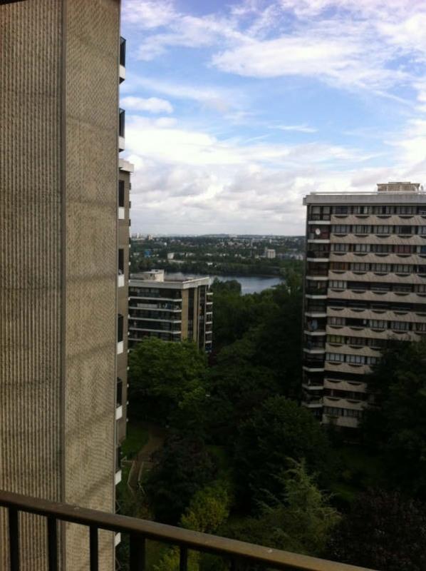 Verhuren  appartement Grigny 593€ CC - Foto 3