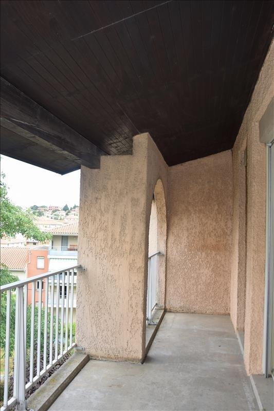 Rental apartment Toulouse 835€ CC - Picture 5