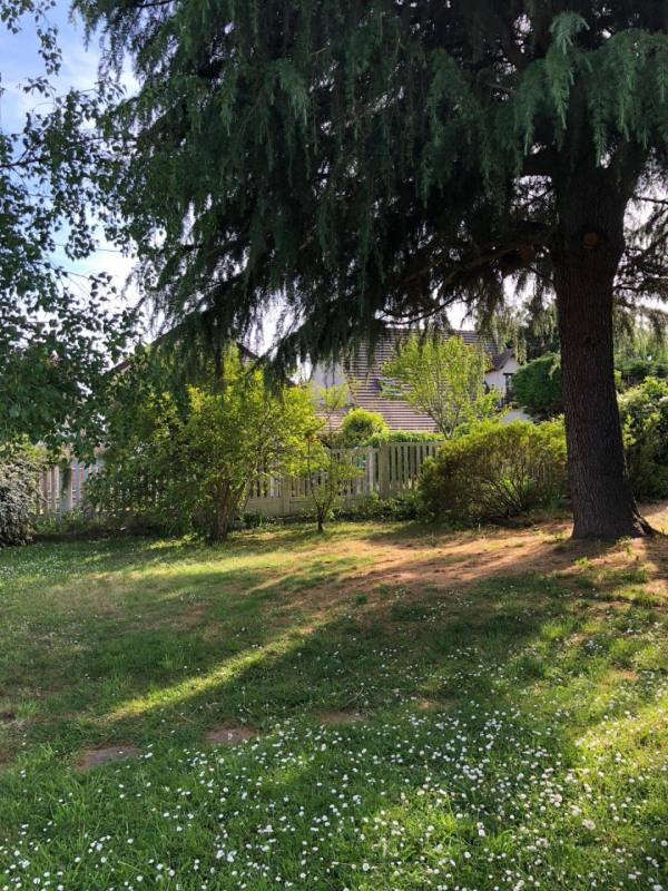 Locação casa Longpont-sur-orge 1215€ CC - Fotografia 9