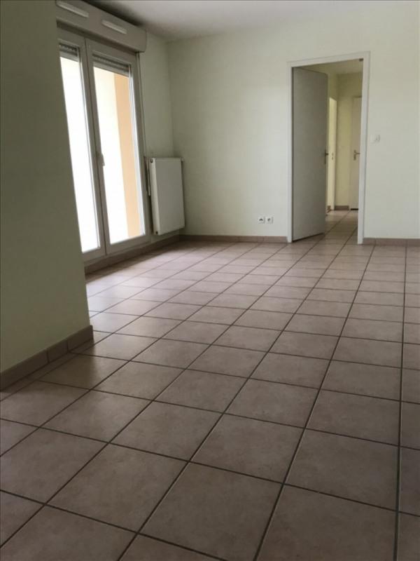 Rental apartment Ampuis 720€ CC - Picture 2