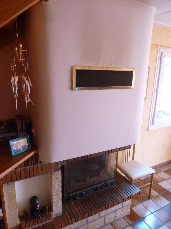 Sale house / villa Lannilis 176000€ - Picture 3