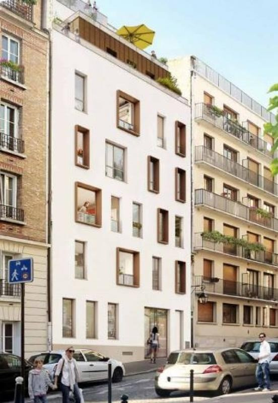 Vente de prestige maison / villa Paris 13ème 1199000€ - Photo 4
